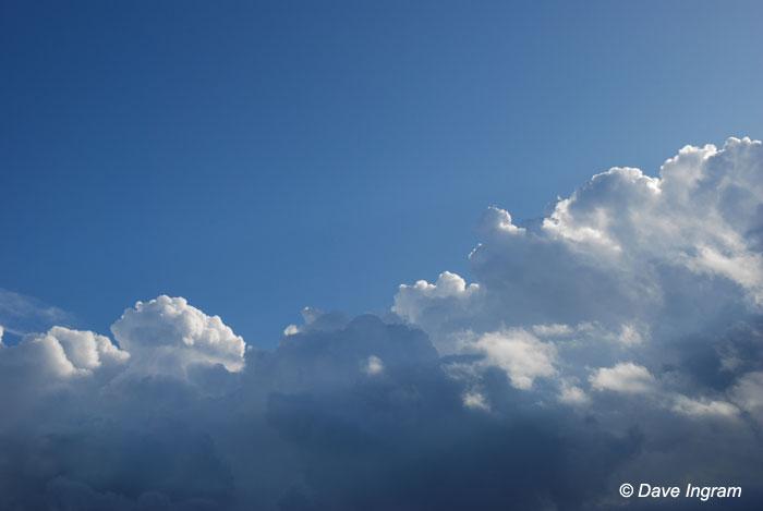 Skyscape #3