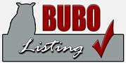 BUBO Listing