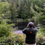 Birding at Big Lake