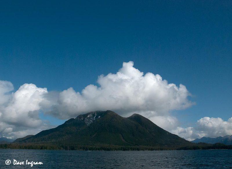 Catface Mountain
