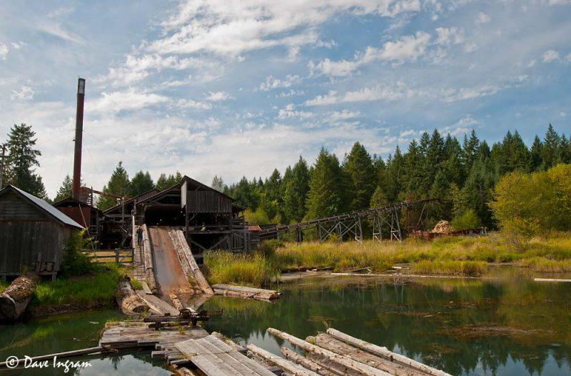 McLean Sawmill