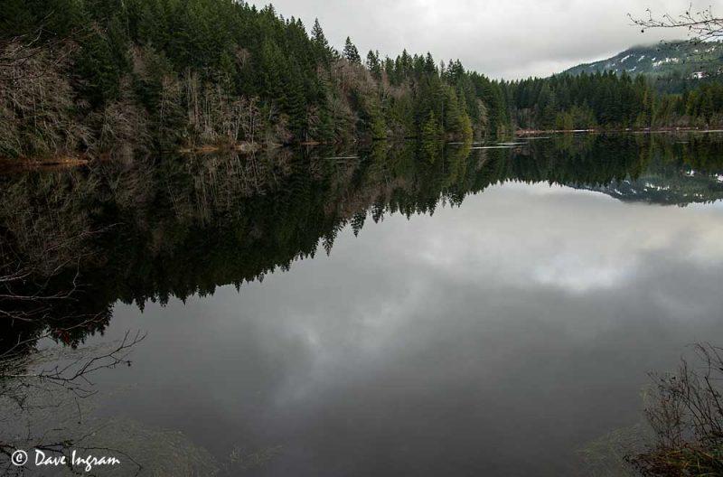 Bainbridge Lake