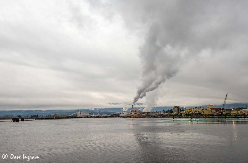 Port Alberni Mill