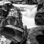 Oyster River Sandstone and Water #3