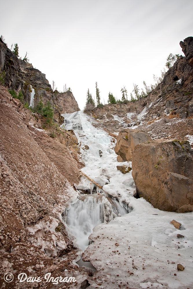 Whychus Falls