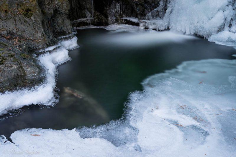 Nile Creek Pool