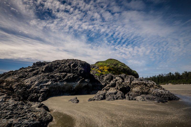 Rocky Islet at Schooner Cove