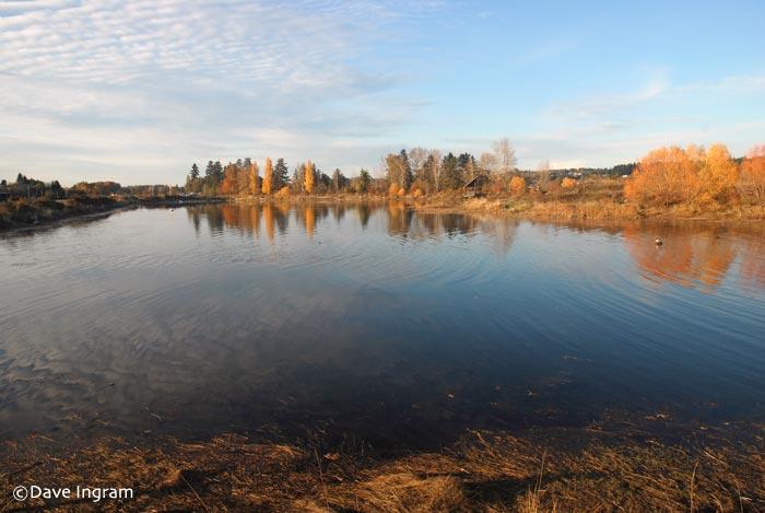 Airpark Lagoon