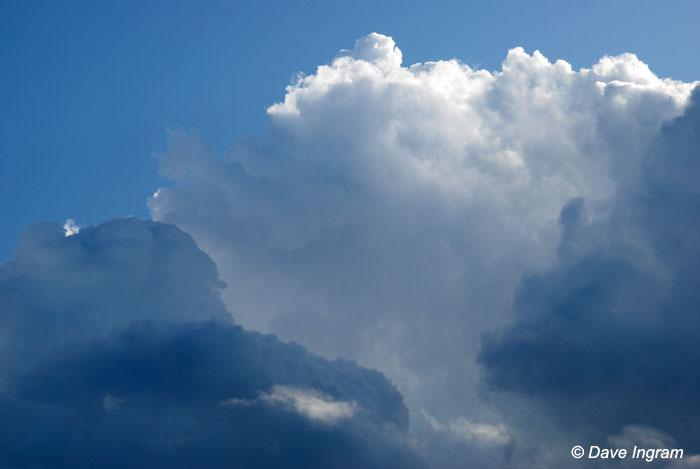 Skyscape #2