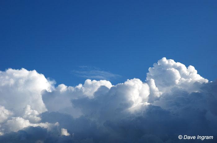 Skyscape #4