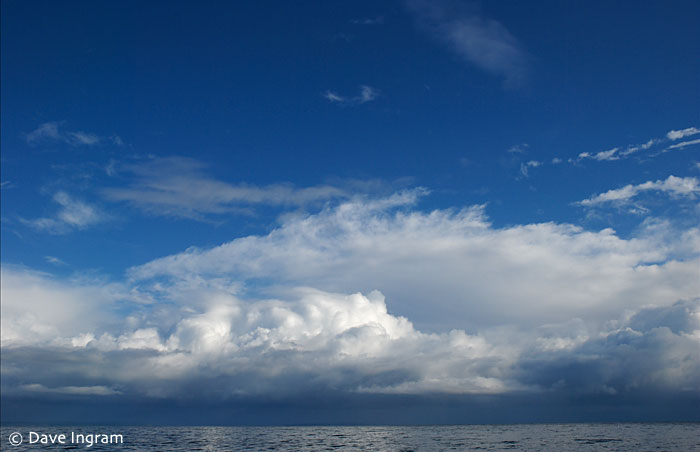 Clouds Building