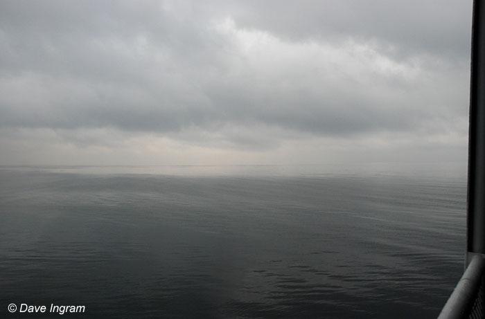 Grey Sky #2