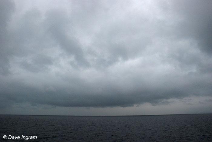 Grey Sky #4