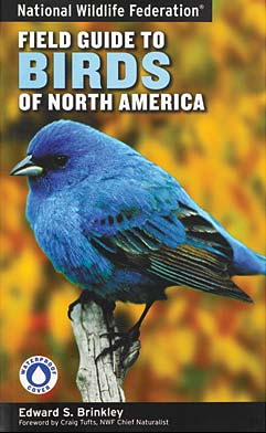 NWF Field Guide to Birds of North America