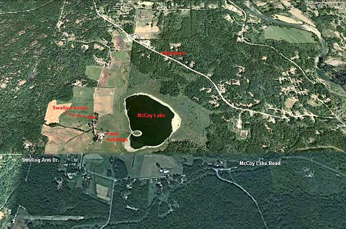 McCoy Lake