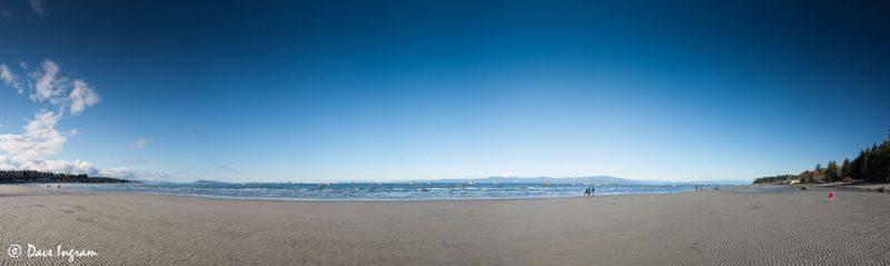 Qualicum Beach Panorama