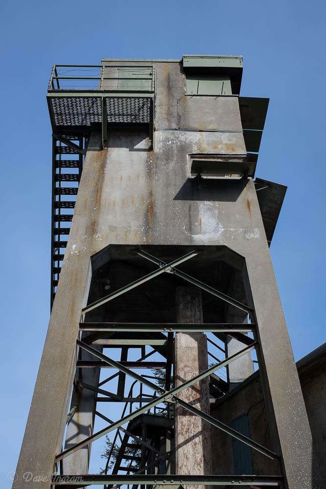 Director Tower