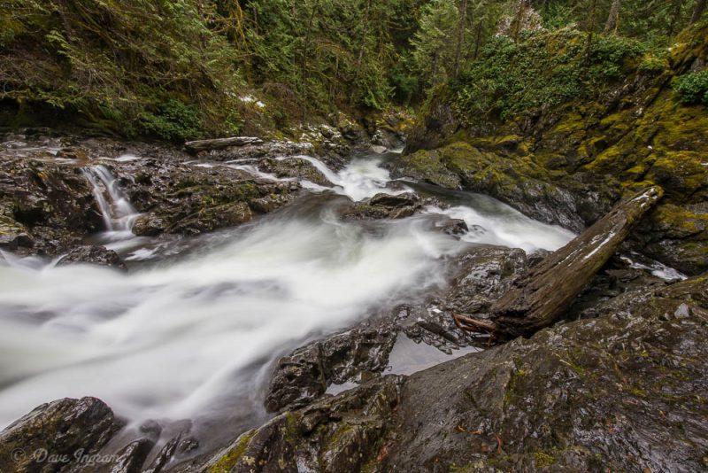 Picnic Falls