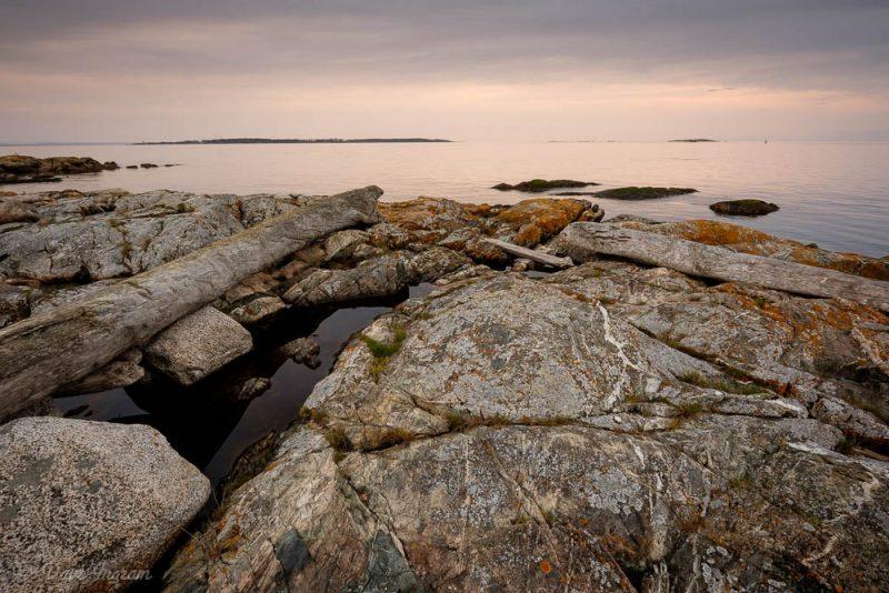 Cattle Point Rocks